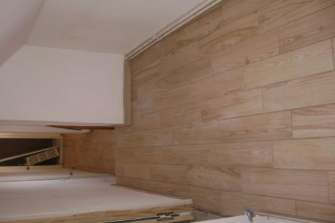 Nos r alisations ancienne version ikououbel for Plinthe carrelage imitation bois